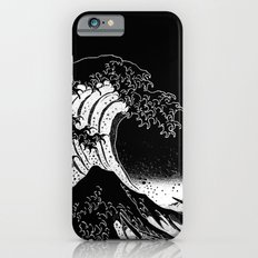 Hokusai, the Great Wave Slim Case iPhone 6s