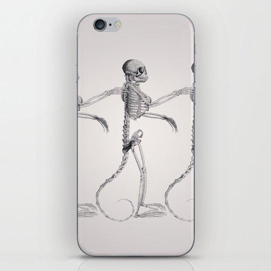 Hey Macarena! iPhone & iPod Skin