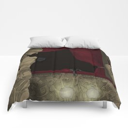 Box 5 Comforters