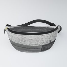 Lake side Fanny Pack