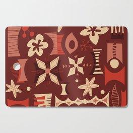 Nabukelevu Cutting Board