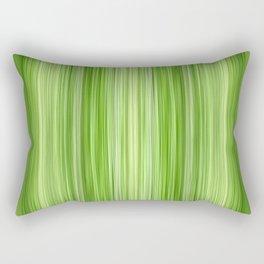 Green 3 Rectangular Pillow