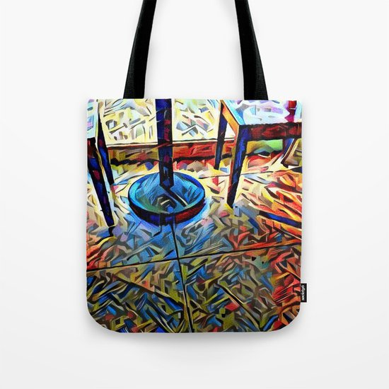 MEETup Tote Bag
