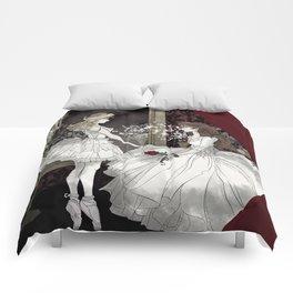Angel of Music Comforters