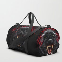 Wild Mode. Bjj, Mma, grappling Duffle Bag