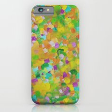 Abstract 14 iPhone 6s Slim Case