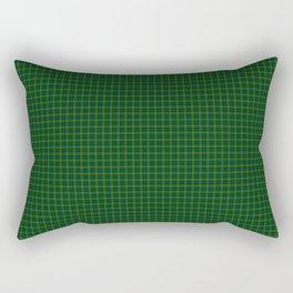 Cranstoun Tartan Rectangular Pillow