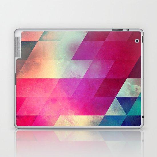 byy byy july Laptop & iPad Skin
