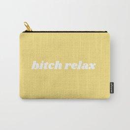 bitch relax Tasche