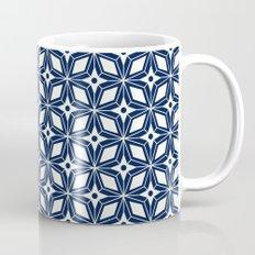 Starburst - Navy Mug