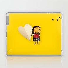 Share your Heart Laptop & iPad Skin