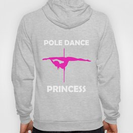 This Is My Pole Dancing Tshirt Design Pole Dance Princess Hoody