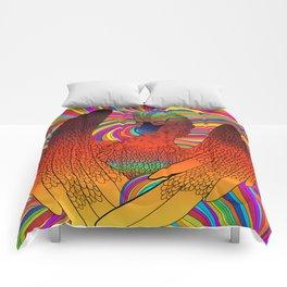 Phoenix Bliss Comforters