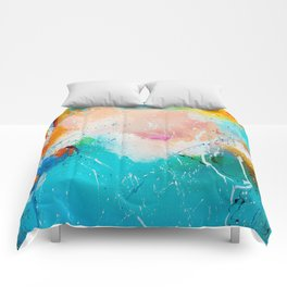 Wonderful mood Comforters