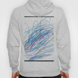 Full Of Energy Fotor Colored Pencil Hoody