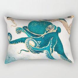 Underwater Dream V Rectangular Pillow