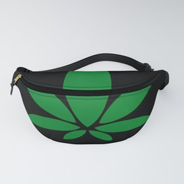 The Drugs Won (2) Fanny Pack