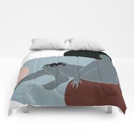 Cancer (Jun 21 - Jul 23) Comforters