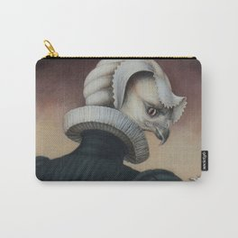Fragile Assertion Carry-All Pouch