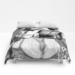 The constellation erotique 3127 Comforters