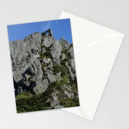 Roche Rock chapel 2 Stationery Cards