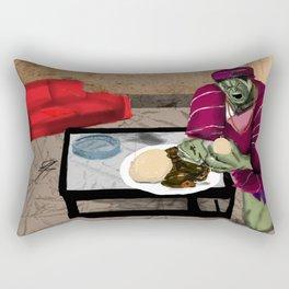 Huliki Rectangular Pillow