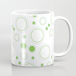 Mint Julep Coffee Mug