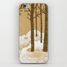 Forest is Alive! iPhone & iPod Skin
