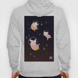 Space Foxes Hoody