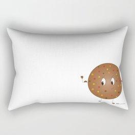 COCO  Rectangular Pillow