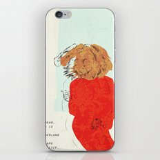 The Rabbit iPhone & iPod Skin