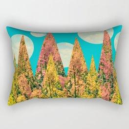 Day Rectangular Pillow