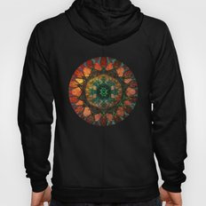 Sun Mandala Hoody