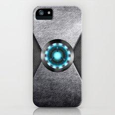 metalic reactor Slim Case iPhone SE