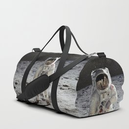 Astronaut Duffle Bag