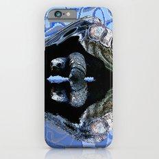 Blue Turtle Slim Case iPhone 6s