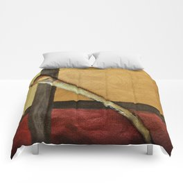 Artist Brush 2 Comforters