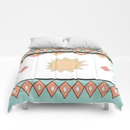 Indian style Comforters