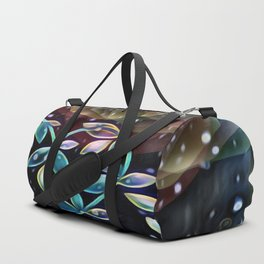 Farewell April Duffle Bag