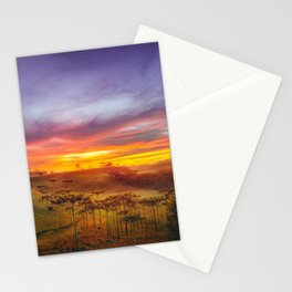 Araucaria Valley Stationery Cards