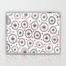 E.Y.E.S. ww Laptop & iPad Skin