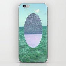 Peaceful Calm  iPhone & iPod Skin