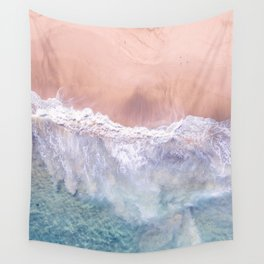 Coast 4 Wall Tapestry