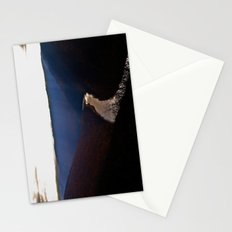 Morning View from Cooper's Rock Stationery Cards