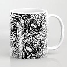The Hypnowl Council Mug