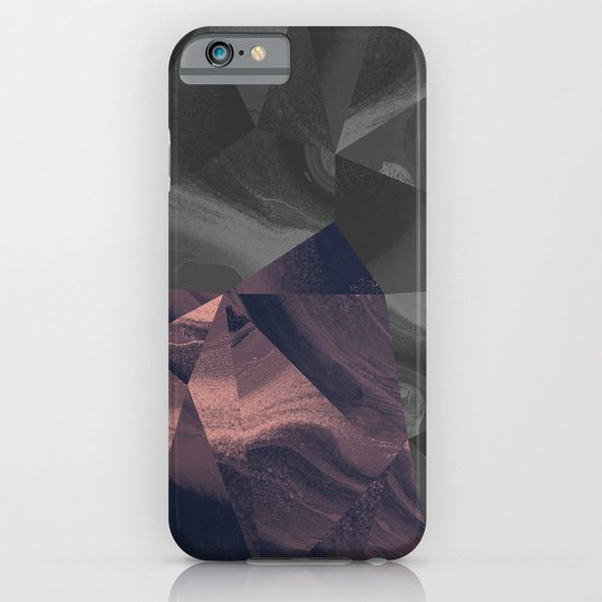 Irregular Marble iPhone & iPod Case