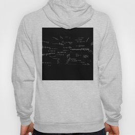Mathspace - High Math Inspiration Hoody