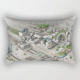 Mi Factory Rectangular Pillow