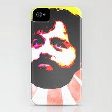 Zach Galifianakis Died for our Sins iPhone (4, 4s) Slim Case