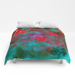 Colorblind Comforters